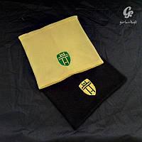 Горловик Александрия Тренеровочный (желтый,черный)