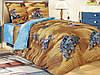 Постельное белье Квадроцикл, бязь белорусская (Детский)