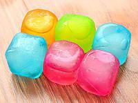 Многоразовый лёд (кубики)