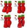 Керамический горшочек настольный с семенами «Mr.P»(в ассортим.), фото 8
