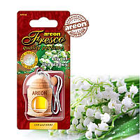 Ароматизатор воздуха Areon Fresco Lily of the Valley