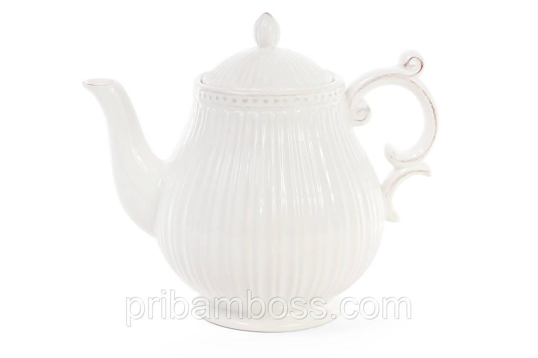 Чайник керамічний 1л