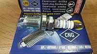 Свеча зажигания 405 дв Brisk Silver под газ оборуд ГБО (к-т) под 16 ключ