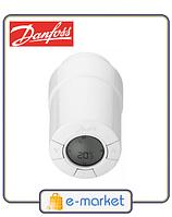 Термостатическая головка DANFOSS living eco (014G0051)