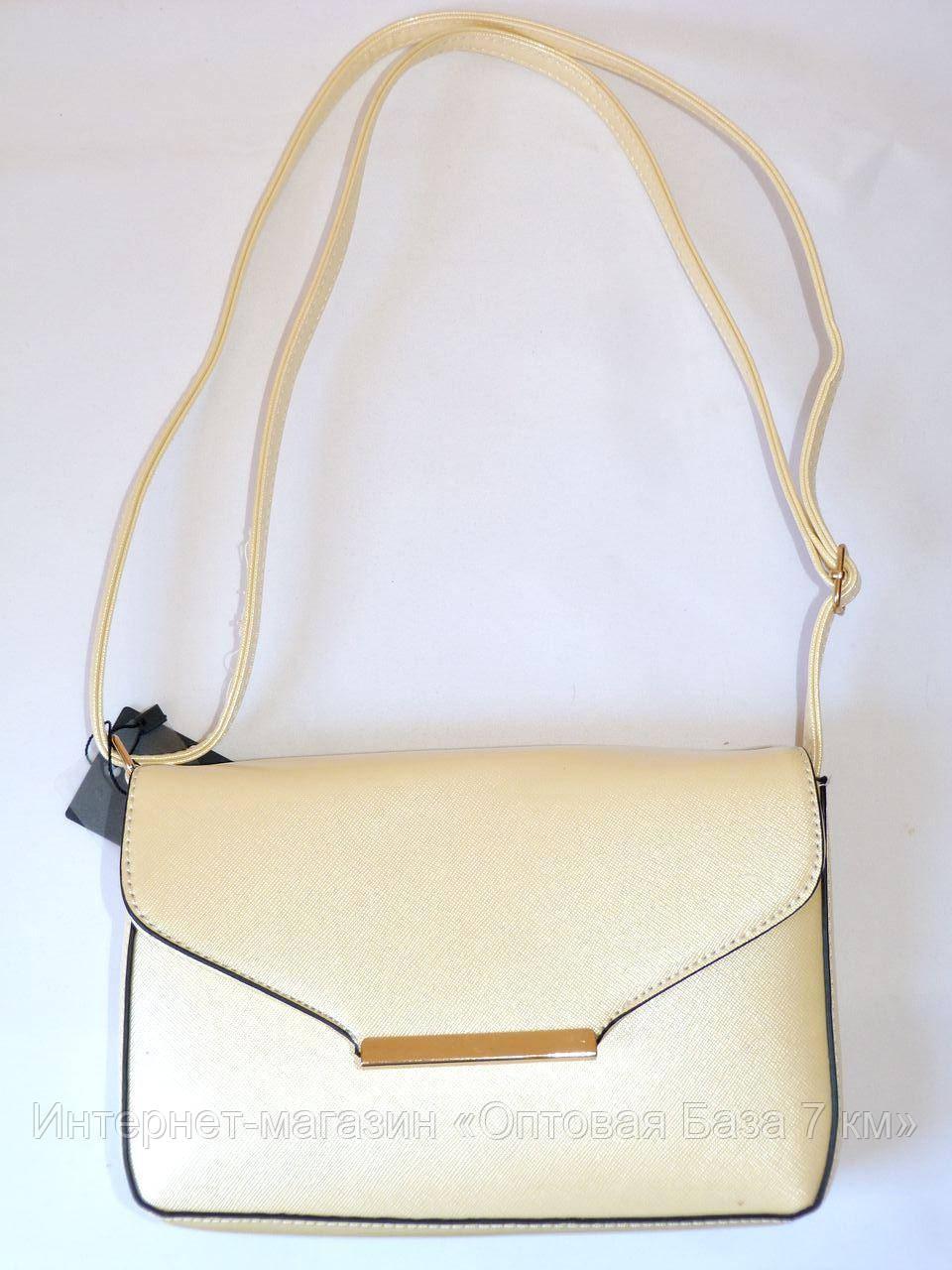 4c934f43f27b Женская сумка - клатч B13 (24*16*4)—купить оптом недорого 7км в ...