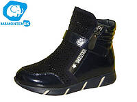 Детские ботинки ТМ Apawwa  р. 32,34,36,37, фото 1