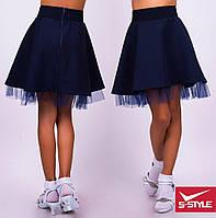 Очень классная юбка в школу