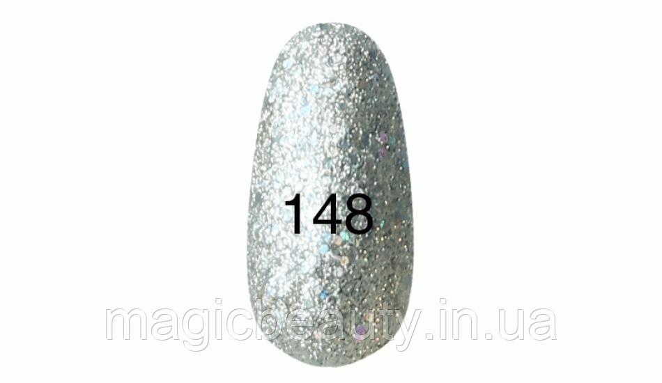 Гель-лак Kodi Professional8мл, № 148