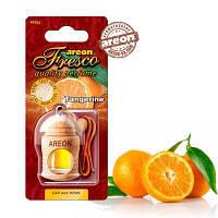 Ароматизатор воздуха Areon Fresco Tangerine