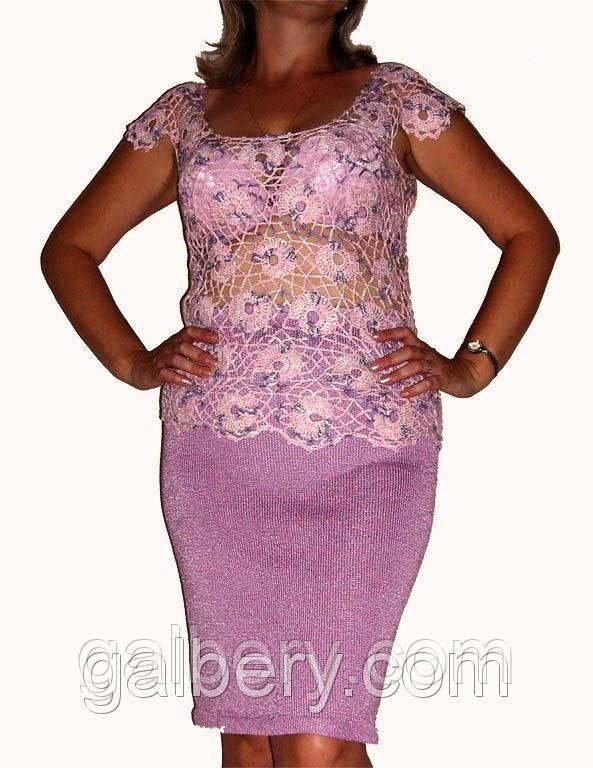 Купить Летние Блузки Больших Размеров