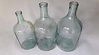 Бутыль сулия ссср 3-5 литров 3 штуки 123454