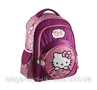 Рюкзак Kite школьный Hello Kitty HK14-525K