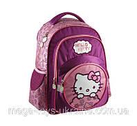 Рюкзак Kite школьный Hello Kitty HK14-525K