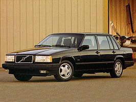 Volvo 740/760 (Седан, Комби) (1982-1992)
