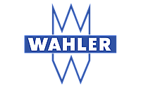 Термостат охл. жидкости Seat Malaga 1.2/1.5i, код 4256.87D50, WAHLER