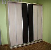 Шкаф купе А-2211 размер 2514*600*2400, фото 1