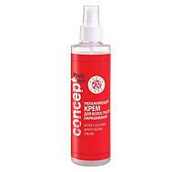 Увлажняющий крем для волос после окрашивания Concept Profy Touch after colouring moisturizing cream 200 мл
