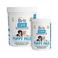 Brit Care Puppy Milk  1кг + 8in1 Шампунь  для щенков 947мл
