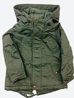 Курточка детская для мальчика р.104-110,116-122,128-134,140-146