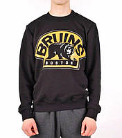 Свитшот Boston Bruins Black M