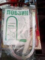 Лобзик для работ по дереву,Украина.