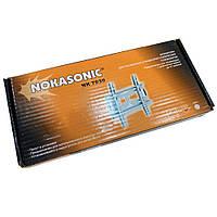 "Кронштейн Nokasonic NK-7030 диагональ до 37"""