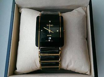 Часы керамические В стиле RADO Integral ELITE. Класс: ААА!