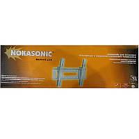 "Кронштейн Nokasonic NK-8041 LCD диагональ от 32"" до 48"""