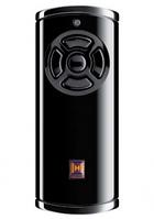 Пульт Hormann HS 5 BS (блестящий черный) для автоматики ворот