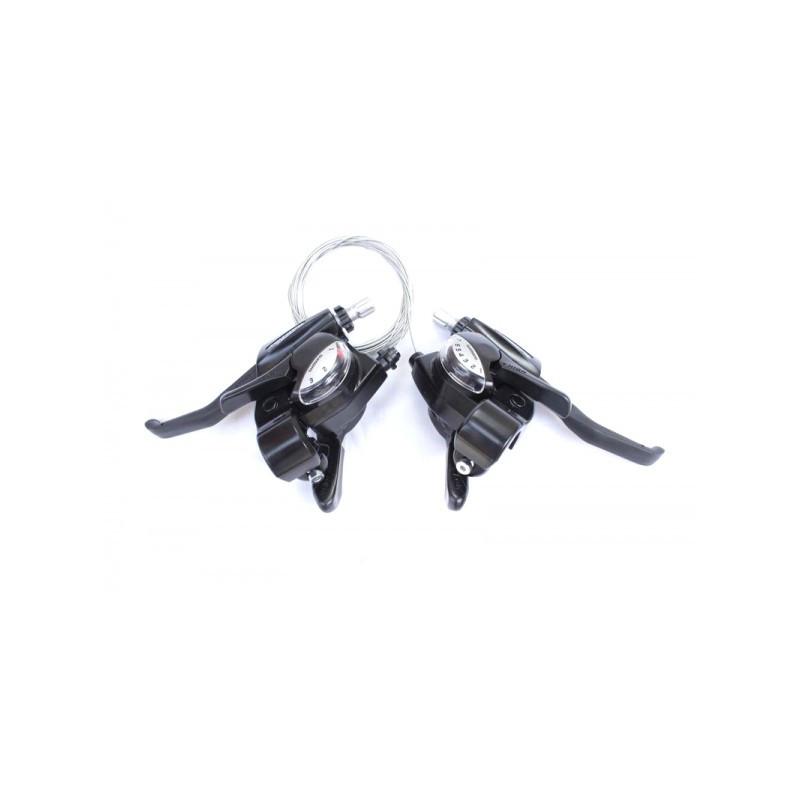 ST-EF40-7R/L (Автоматы (моноблок) чёрный)21скор.7-риковые Tourney