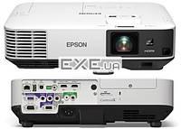 Проектор Epson EB-2055 (3LCD, XGA, 5000 ANSI Lm), WiFi (V11H821040)