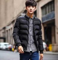 Мужская весенняя куртка. Модель 6193