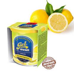 Ароматизатор воздуха Areon Gel Can Lemon