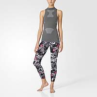 Майка женская Adidas Stella McCartney Yoga Seamless B10615