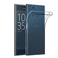 Ультратонкий чохол для Sony Xperia XZ Premium