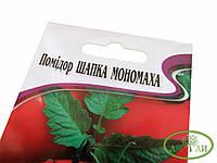 Помидор Шапка Мономаха