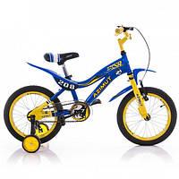 """Детские велосипеды 12-20"""""""