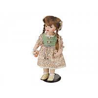 Кукла фарфоровая 38 см