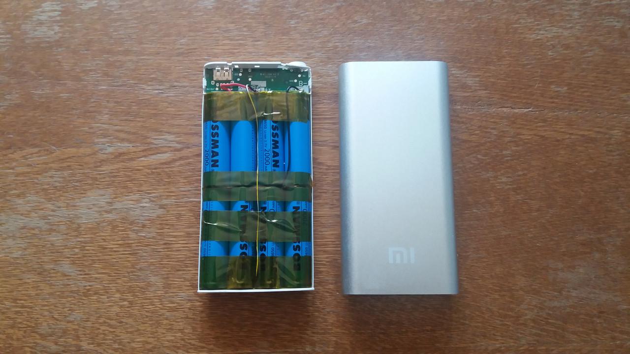 Xiaomi MI 20800 Конструктор в сборе (16000mA Реальная емкость аккумуляторов)