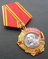 ОРДЕН ЛЕНИНА (КОЛОДКА) Ленинградский мон.двор