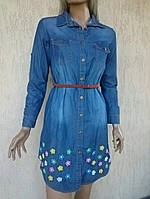 Женское платье - халат