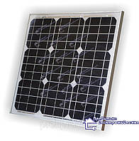 Сонячна панель Altek ALM-30M, фото 1