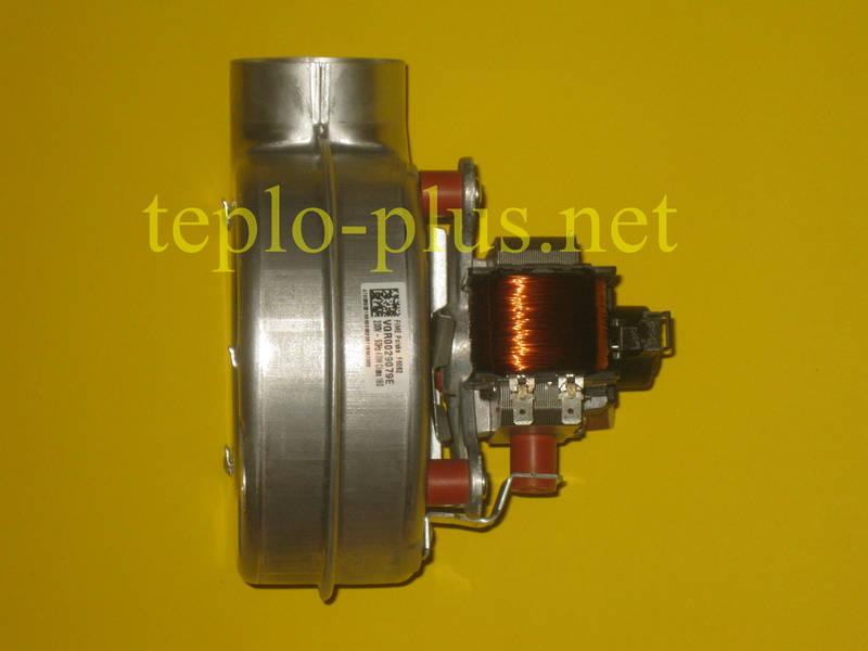 Вентилятор 8718642922 Bosch Gaz 6000 W WBN 6000-24H RN, WBN 6000-24C RN, фото 3