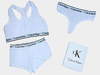 Комплект нижнего белья Calvin Klein