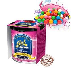 Ароматизатор воздуха Areon Gel Can Bubble Gum