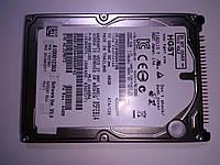 "HDD Hitachi 40GB IDE ATA 2.5"" HEJ421040G9AT00 - №2109"