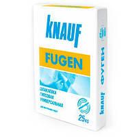 Гипсовая шпаклевка для швов Кнауф Фугенфюллер (Knauf Fugenfuller) (25 кг)