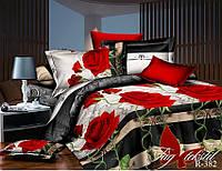 Комплект постельного белья R382 (TAG-406е) евро