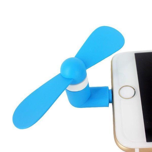 Вентилятор для смартфона - вентилятор USB