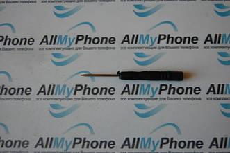 Отвертка Т3 для разборки мобильных телефонов